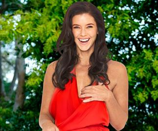 The Bachelor Australia Exclusive: Britt reveals getting to the top three is 'bittersweet'