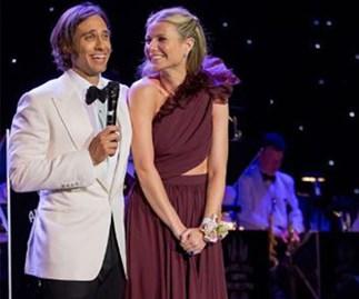 Gwyneth Paltrow marries Brad Falchuk