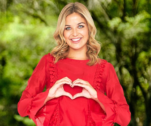 The Bachelor Australia Exclusive: Sophie reveals she's 'falling in love' with Nick