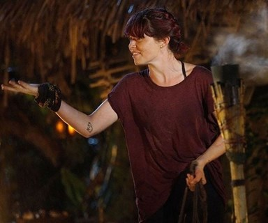 Australian Survivor Exclusive: Fenella hits back at critics of her game-play