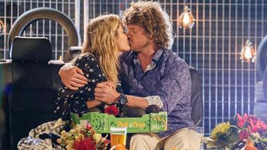 Sophie Tieman and Nick Cummin's road to finale week on The Bachelor Australia