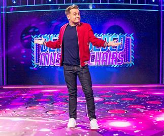 Grant Denyer spills all on his exciting new show Game of Games