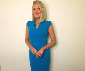 "The Footy Show's Erin Molan is set to take on a ""new role"" at Channel Nine"