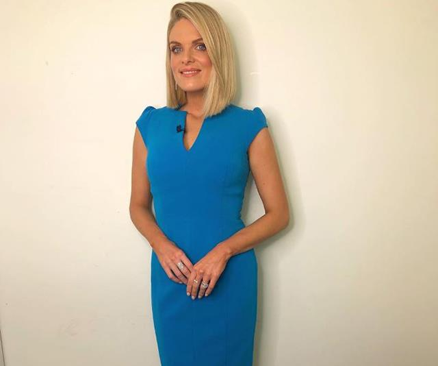 """The Footy Show's Erin Molan is set to take on a """"new role"""" at Channel Nine"""