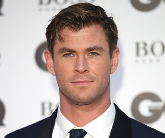 Chris Hemsworth is uncomfortable about his wealth, and it's for a surprisingly humble reason
