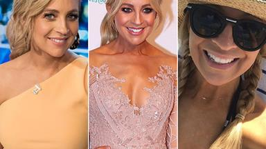 Carrie Bickmore's best beauty tips