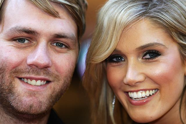 This 'couple game' Delta Goodrem and Brian McFadden played when they dated is pretty gross