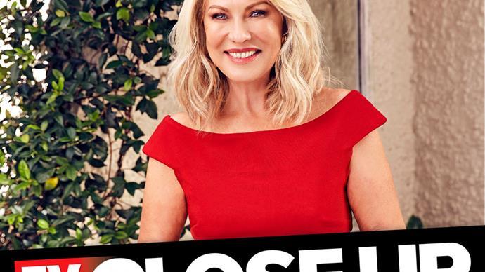 TV WEEK Close Up Exclusive: Kerri-Anne Kennerley on why she had to return