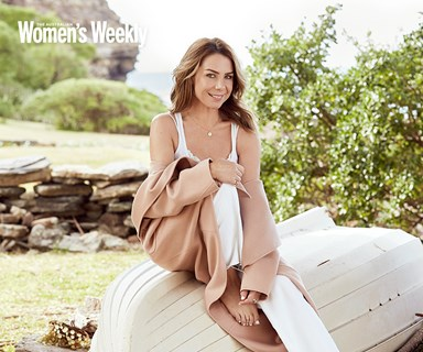 """EXCLUSIVE: Kate Ritchie denies marriage troubles: """"I'm ready to be a mum again"""""""