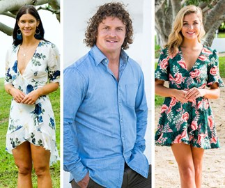The Bachelor Australia recap: Nick Cummins makes a surprise decision in a heart-wrenching finale