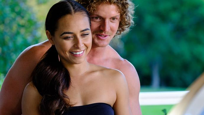 The Bachelor Australia finale shock: Is Nick Cummins in love with Brooke?