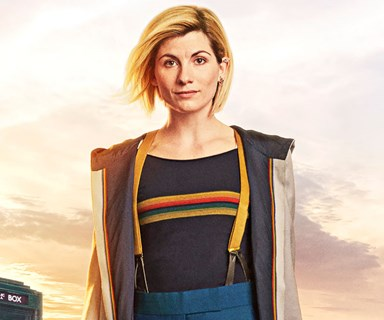Jodie Whittaker gets set for new adventures as the first female Doctor Who