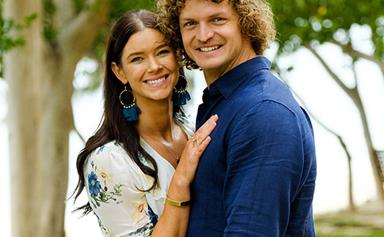 """BACHELOR EXCLUSIVE! Brittany Hockley on Nick Cummins' shock decision: """"It's a cop-out!"""""""