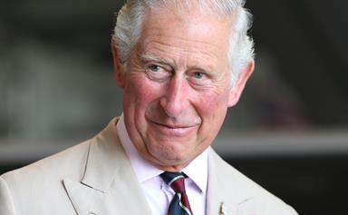 Prince Charles writes personal letters to Australian farmers