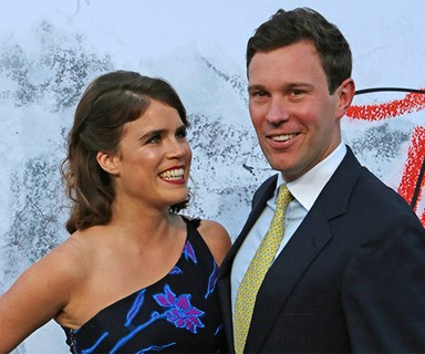 Princess Eugenie's drool-worthy wedding cake is less traditional than you'd expect