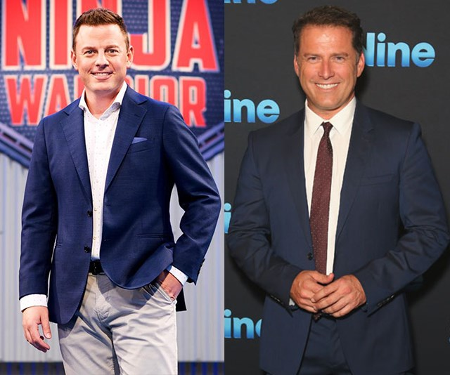 Meet Ben Fordham: The new Karl Stefanovic