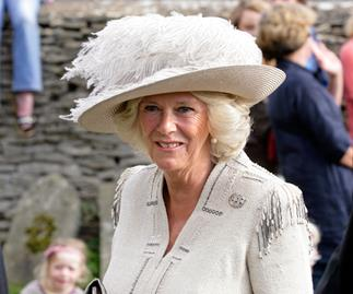 Why Camilla, Duchess of Cornwall won't be attending Princess Eugenie's royal wedding