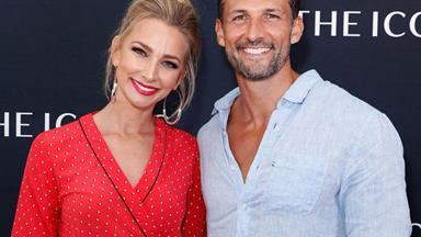 Neighbours' Tim Robards and wife Anna Heinrich could relocate for Ramsay Street