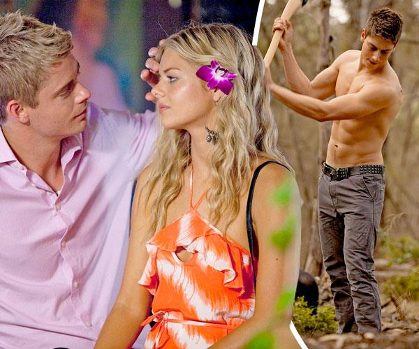 Home and Away to Hollywood: Eight Summer Bay alumni making it in Tinseltown