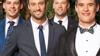 The Bachelorette Australia 2018: Get to know some of Ali Oetjen's suitors