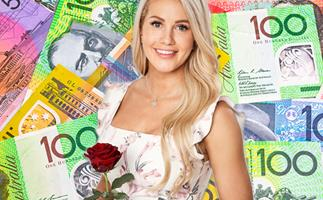 How much do Bachelorette stars get paid?