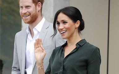 Prince Harry and Meghan Markle will divorce, Princess Diana's psychic sensationally claims