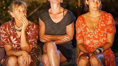 "Australian Survivor's Shonee: ""I thought I would win"""