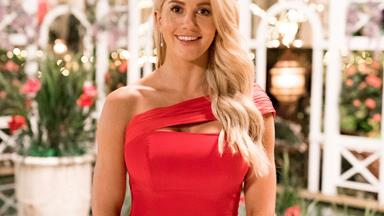 The Bachelorette Australia: Ali Oetjen hints at happy end to her season