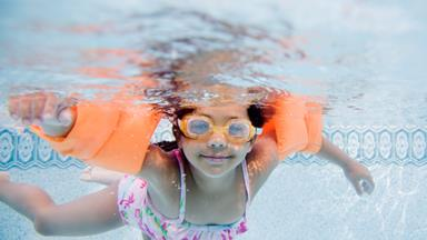 Research says swimming lessons are working for Aussie kids