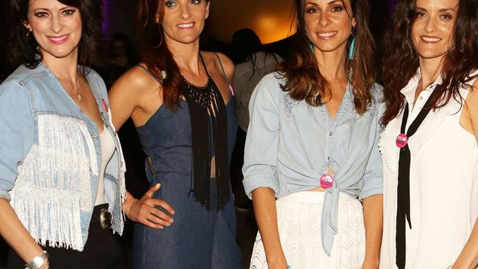 Nostalgia Alert! B*Witched is coming to Australia