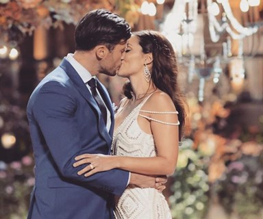 Sam Wood and Snezana Markoski's love story in pictures as they finally tie the knot