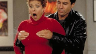 Will & Grace's most iconic moments: Four classic episodes that gave us life lessons