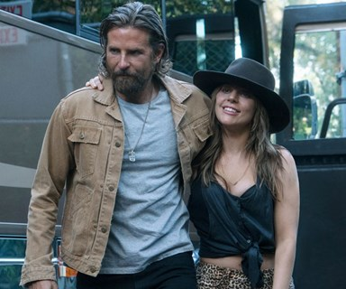 Bradley Cooper finds a muse in Lady Gaga for his directional debut in A Star Is Born