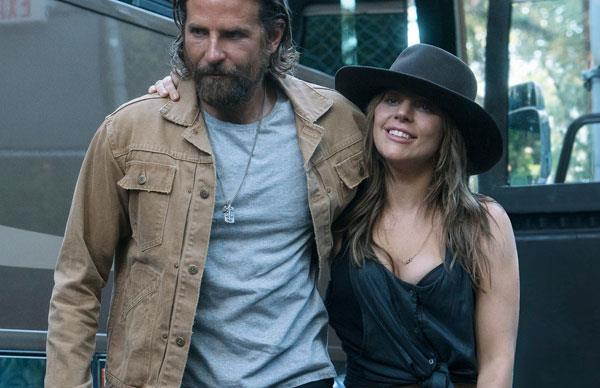 Bradley Cooper Lady Gaga A Star Is Born