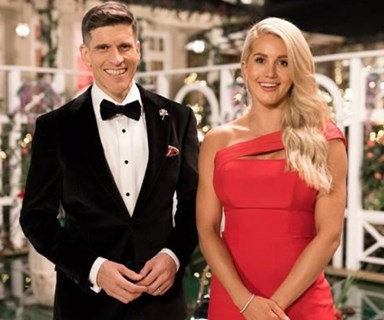 EXCLUSIVE: Osher Gunsberg reveals how to pronounce Bachelorette Ali Oetjen's surname