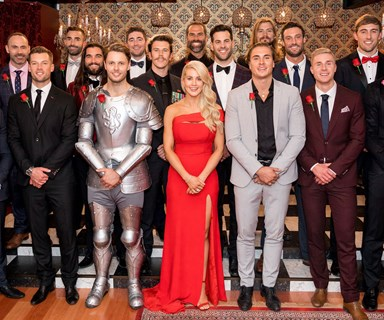 "The Bachelorette Australia contestant reveals: ""Ali can handle the fake guys"""