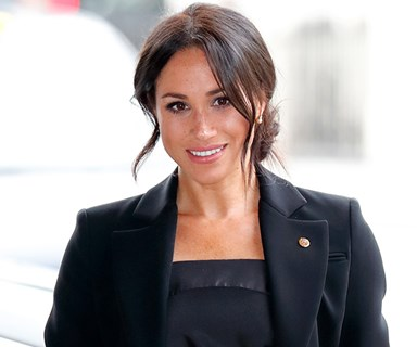 Why Duchess Meghan is about to give Australian fashion labels a boost