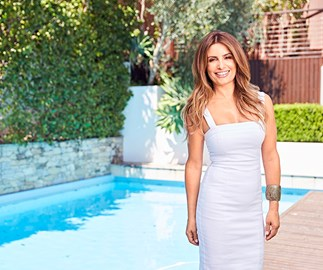Home and Away star Ada Nicodemou on balancing work, life, parenting and time for herself