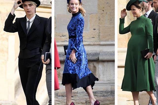 Princess Eugenie Royal Wedding