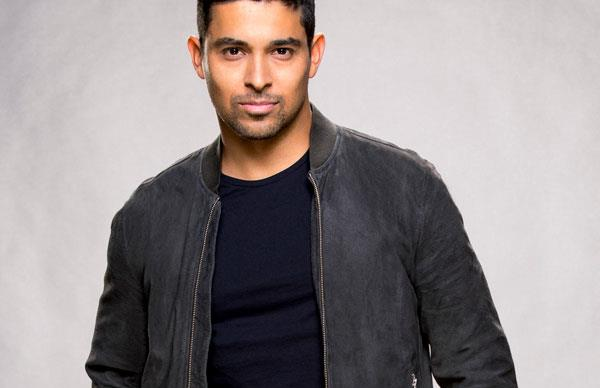 Wilmer Valderrama spills all on his return to NCIS