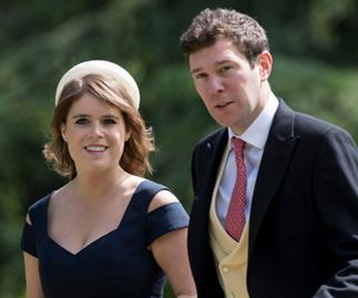 Everything you need to know about Princess Eugenie's royal wedding