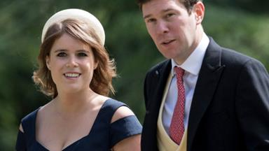Princess Eugenie's Royal Wedding: Everything you need to know
