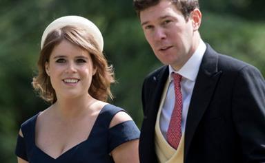 Princess Eugenie's Royal Wedding: Everything you need to know