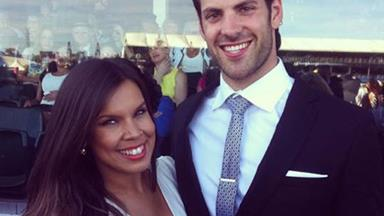 """Bachelorette's Robert Colangelo: """"I was in love with Carly from MAFS"""""""