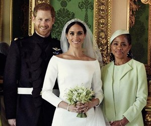 Is Meghan Markle's mum, Doria Ragland, coming to Australia with her daughter and Prince Harry?