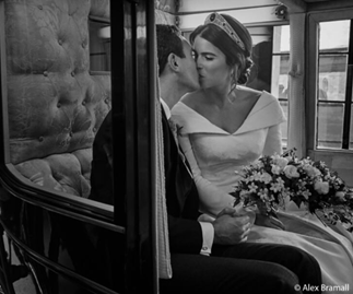 Princess Eugenie and Jack Brooksbank's official wedding photos have been released: See every single new photo