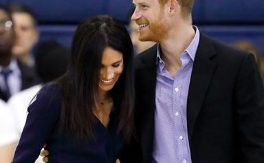 BREAKING: Duchess Meghan and Prince Harry are expecting their first child together!