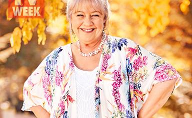 A Place To Call Home's Noni Hazlehurst weighs in on the future of Australian drama