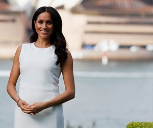 What's Duchess Meghan's due date?