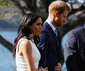 The weird royal pregnancy rules Duchess Meghan must follow
